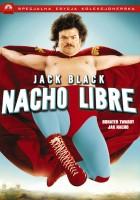 plakat - Nacho Libre (2006)