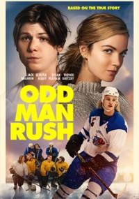 Odd Man Rush (2020) plakat