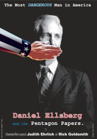 Człowiek, który pokonał Pentagon (2009) plakat
