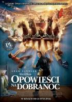 plakat - Opowieści na dobranoc (2008)