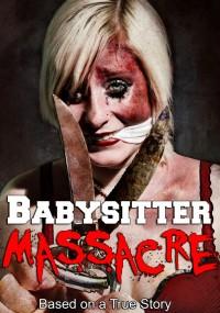 Babysitter Massacre (2013) plakat