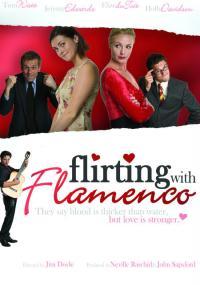 Siła flamenco