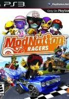 plakat - ModNation Racers (2010)