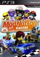 ModNation Racers (2010) plakat