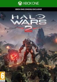 Halo Wars 2 (2017) plakat