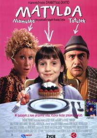 Matylda (1996) plakat