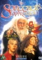 plakat - Uczeń czarodzieja (2002)