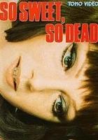 Tak zabójczo słodko (1972) plakat