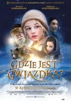 plakat - Gdzie jest Gwiazdka? (2012)