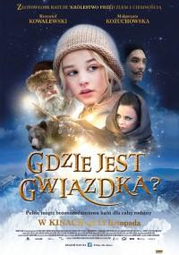 Gdzie jest Gwiazdka? (2012) plakat