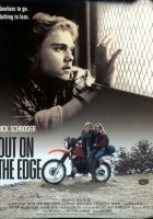 Out on the Edge (1989) plakat