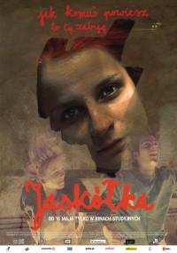 Jaskółka (2013) plakat