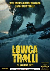 Łowca trolli (2010) plakat