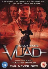 Vlad (2003) plakat