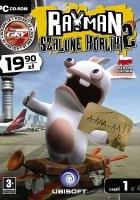 Rayman: Szalone Kórliki 2 (2008) plakat