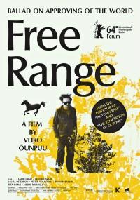 Free Range - Ballaad maailma heakskiitmisest