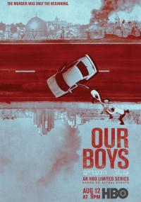 Nasi chłopcy (2019) plakat