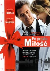 Po prostu miłość (2008) plakat