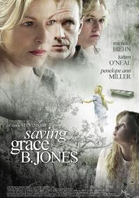 Ocalić Grace B. Jones