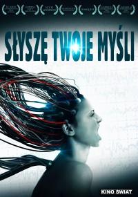 Słyszę twoje myśli (2014) plakat
