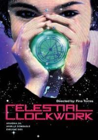 Mécaniques célestes (1995) plakat