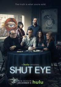 Shut Eye (2016) plakat