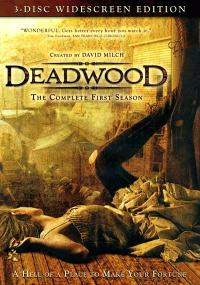 Deadwood (2004) plakat