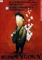 Doręczyciel (1997) plakat