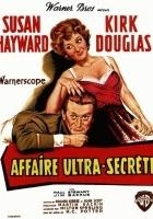 Top Secret Affair (1957) plakat
