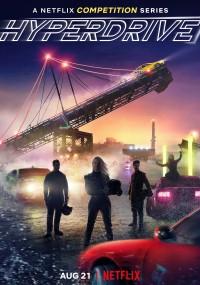 Hyperdrive (2019) plakat