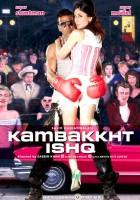 plakat - Kambakkht Ishq (2009)