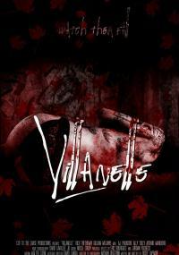 Villanelle (2012) plakat