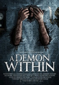 A Demon Within (2017) plakat