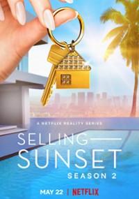 Selling Sunset (2019) plakat