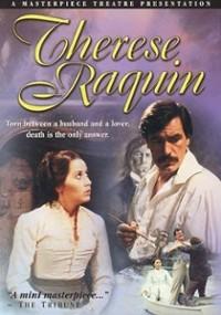 Teresa Raquin (1980) plakat