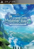 Tales of the World: Radiant Mythology 3 (2011) plakat