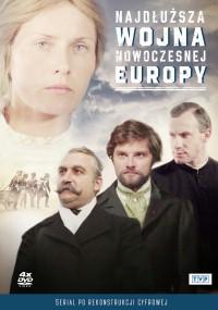 Najdłuższa wojna nowoczesnej Europy (1979) plakat