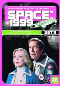 Kosmos 1999 (1975) plakat
