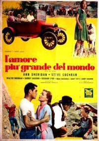 Come Next Spring (1956) plakat