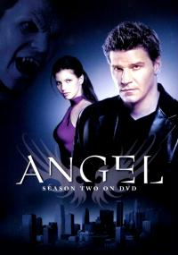 Anioł ciemności (1999) plakat