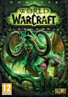 plakat - World of Warcraft: Legion (2016)