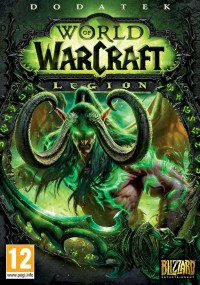 World of Warcraft: Legion (2016) plakat