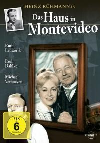 Dom w Montevideo