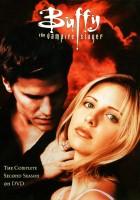 plakat - Buffy: Postrach wampirów (1997)