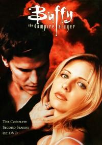 Buffy: Postrach wampirów (1997) plakat