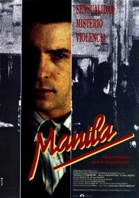 Manila (1991) plakat