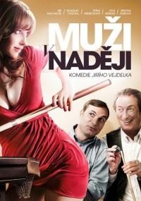 Mężczyźni w nadziei (2011) plakat