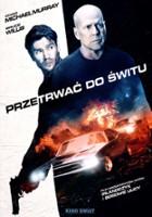 plakat - Przetrwać do świtu (2020)