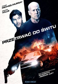 Przetrwać do świtu (2020) plakat