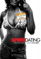 plakat - Speed-Dating (2010)
